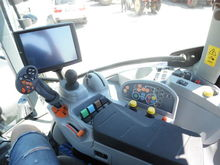2015 New Holland T7.270 Auto Co