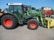 2001 Fendt Farmer 207 S