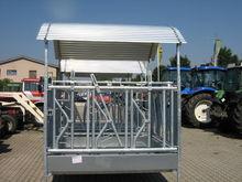 2013 Patura feed racks