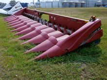 CASE IH 2412 CORN HEAD