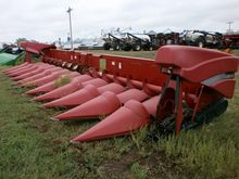 CASE IH 3412 CORN HEAD