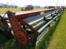 Used CASE IH 1010 HE
