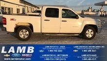 2012 Chevrolet Silverado 1500 L