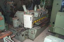 Used hydraulic plate