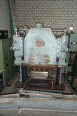"press brake ""Haemmerle"""