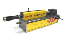 "horizontal bending machine ""Mob"