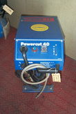"plasma cutting machine ""Powercu"