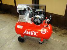 "Kompressor ""Amex"""