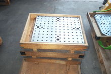 clamping plate / locking plate