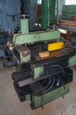 "Used plate saw ""Tren"