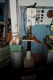 "pillar drilling machine ""Flott"""