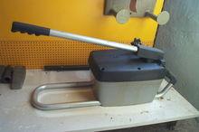 hydraulic aggregate