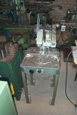 Used aluminium saw i