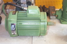Used electric motor