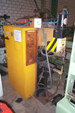 "spot welding machine ""ARO"""