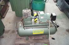 Used piston compress
