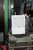 "Used air dryer ""Kibe"