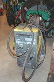 """inert gas welding machine """"ESAB"""