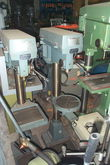 "pillar drilling machine ""Felisa"