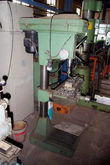 "pillar drilling machine ""Bimak"