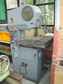 "Used belt saw ""DoAll"