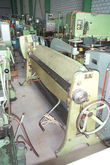 Used sheet metal fol