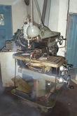 "tool milling machine ""Maho"""