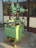 "radial drilling machine ""Oerlik"