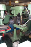 "pillar drilling machine ""Ideal"""