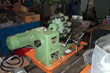 Used thread cutting