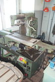 Used horizontal mill