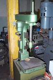 Used table drilling