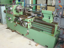 "Used centre lathe ""T"