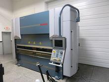 2011 Durma 10' x 148.5 Ton CNC