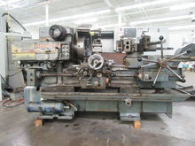 Gisholt No 5 Turret Lathe with