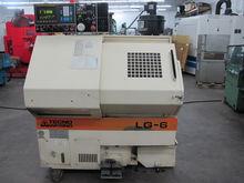 1994 Wasino LG-6 CNC Gang Style