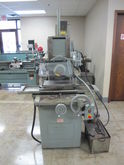 Used Harvel 815 Manu