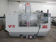 Used 2001 Haas VF-5/