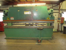 Used 1988 Accurpress