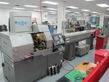 2007 Citizen L20 Type VII CNC S