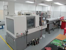 2009 Citizen A32 Type VIIPL CNC