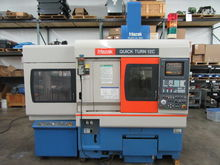 1994 Mazak QuickTurn 12C 3257