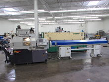 2000 Citizen L20 VII CNC Swiss