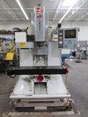 2001 Haas TM-1 CNC Toolroom Mil