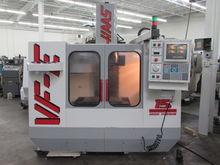 Used 1997 Haas VF-E