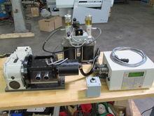 2004 Yuasa DMNC-170 2 Axis Prog