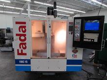 2001 Fadal VMC15 3352