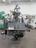 1995 Bridgeport EZ Trak 3 Axis