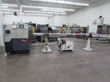1995 Citizen B12 Type I CNC Swi