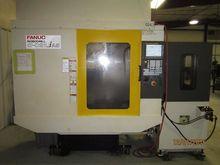 2012 Fanuc RoboDrill D21LiA5